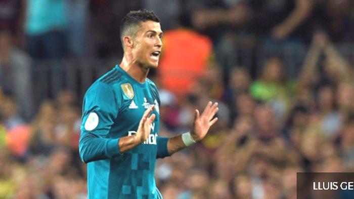 Live Streaming Real Madrid vs Barcelona di SCTV dan Bein Sport Malam ini, Baca ini Dulu . . .