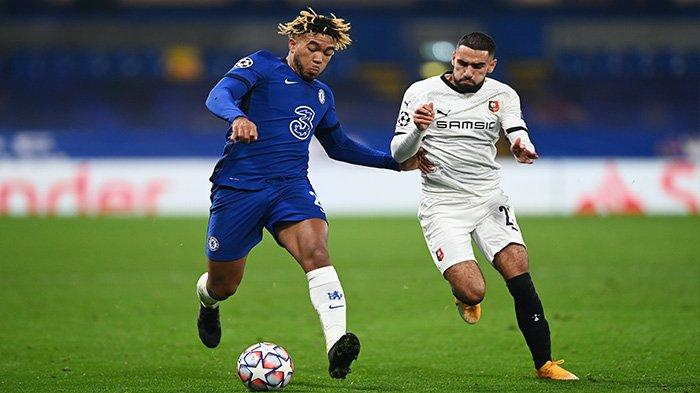 Rumah Bek Chelsea Reece James Digarong, Pelaku 5 Orang, Curi Medali Liga Champions dan Piala Eropa