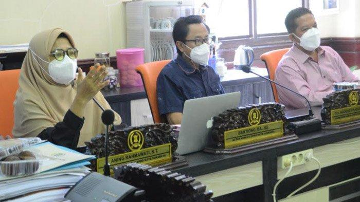 APBD Surabaya untuk Infrastruktur Alami Refocusing Rp 8,9 Triliun, DPRD Beri Beberapa Catatan Khusus