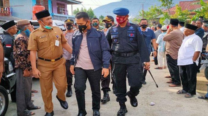 Rekam Jejak Irjen Firman Santyabudi Putra Mantan Panglima ABRI, Sukses Redam Konflik 2 Desa di Jambi