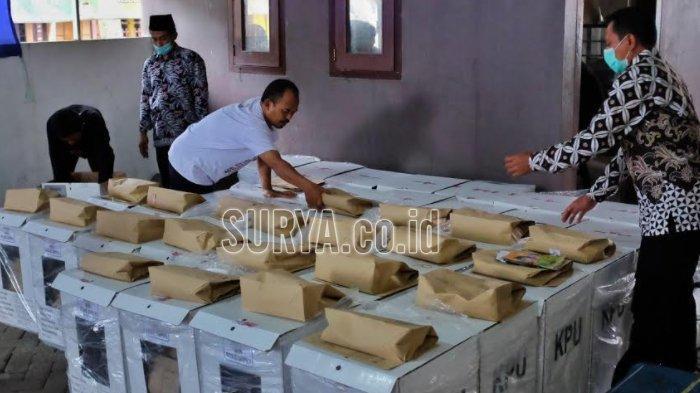 KPU Kabupaten Trenggalek : Partisipasi Pemilih Pilkada Trenggalek 2020 Sekitar 67,51 Persen