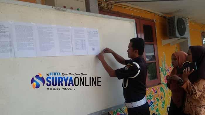 KPU Situbondo Buka Rekrutmen PPK untuk Pilkada Situbondo 2020