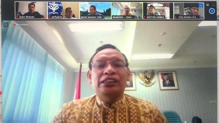KABAR GEMBIRA, Unair Surabaya Temukan Potensi Obat Corona dari 2 Formula Stem Cell