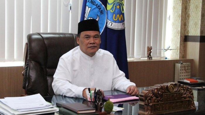 Universitas Negeri Malang Bebaskan Sebagian Mahasiswa Dari Kewajiban Membayar UKT