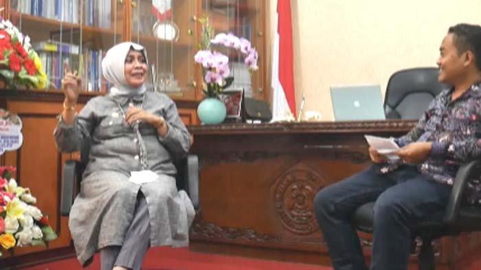 Kisah Adik Menkopolhukam Mahfud MD Jadi Rektor Unitomo Surabaya: Siti Marwiyah Mengaku Mantan Petani