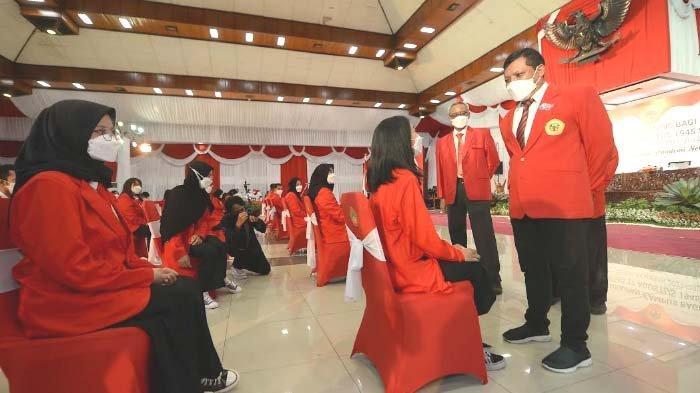 Untag Surabaya Perpanjang Penerimaan Mahasiswa Baru hingga Sepekan