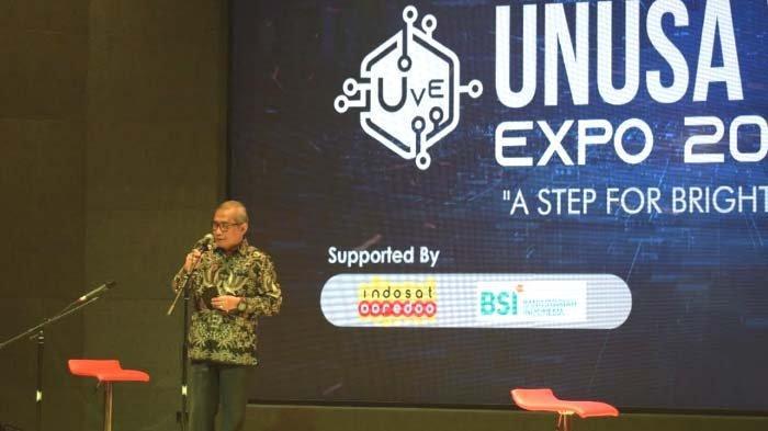 Unusa Gelar Virtual Expo 2021 upaya Kenalkan Pendidikan Tinggi