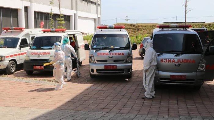 Daftar Nomor Darurat Ambulans di Surabaya, Layanan Gratis 24 Jam