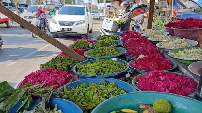 Penjual Kembang di Kawasan Kedungdoro Akan Direlokasi ke Kupang Krajan