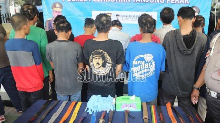 Komunitas Bonek Siap Terlibat Memberantas Fenomena Gangster yang Resahkan Surabaya