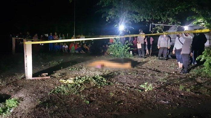 Remaja Perempuan di Gurah Kediri Meninggal Diduga Diracun Sang Pacar, Polisi Tunggu Hasil Autopsi
