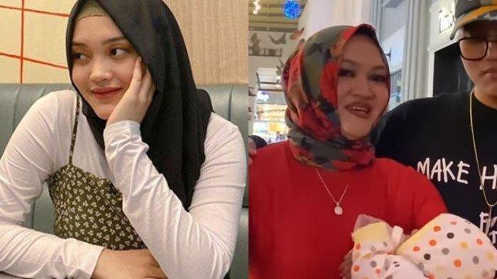 Rencana Besar Putri Delina untuk Anak Teddy dan Lina Jubaedah, Tepis Isu Tak Urus Saudara
