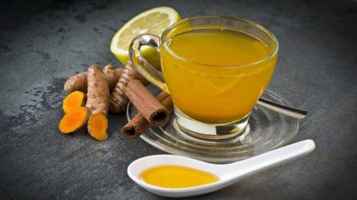 Resep Minuman Temulawak yang Berkhasiat Bagi Kesehatan Tubuh, Bisa Dibuat Teh hingga Latte