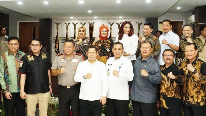 Reses Komisi III DPR di Jatim: Petakan Masalah Lapas hingga Rehabilitasi Narkoba