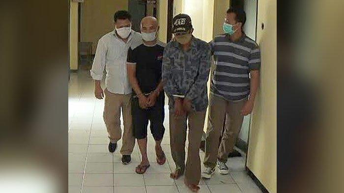 Residivis Kambuhan di Situbondo Kembali Dibekuk Polisi, Terlibat Pencurian di 4 TKP