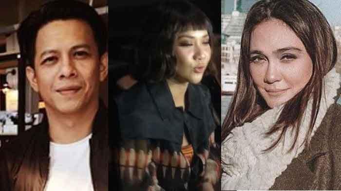 Respon BCL Soal Luna Maya dan Ariel Noah yang Hebohkan Pesta Ulang Tahunnya, 'Ada Deh,' Katanya