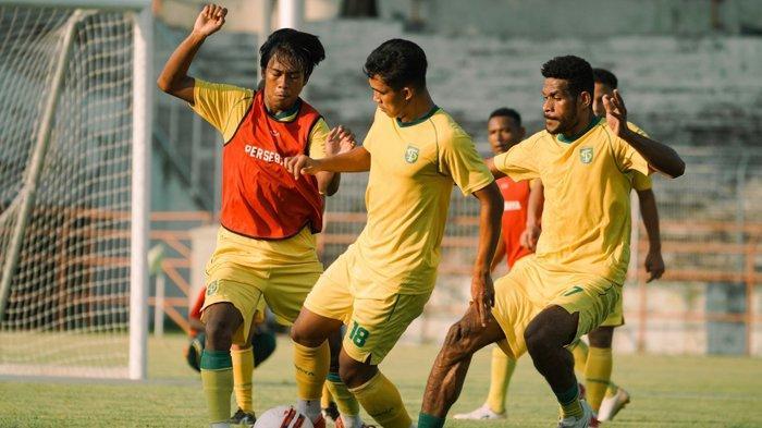 Respons Persebaya Surabaya Usai PSSI Putuskan Liga 1 Bergulir 20 Agustus di Tengah Pandemi Covid-19