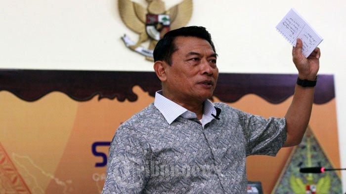 Mantan Panglima TNI Ungkap Tujuan Penyelundupan Senjata di Aksi 22 Mei, Skenario Ini Akan Terjadi
