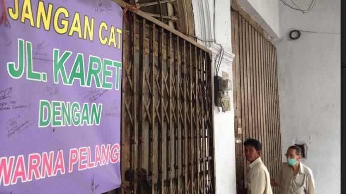 Revitalisasi Kawasan Kota Tua di Surabaya Masih Menuai Penolakan