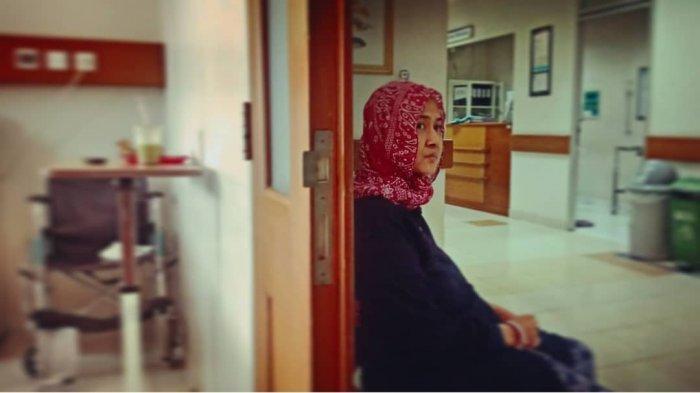 Ria Irawan Meninggal Dunia Setelah Melawan Sakit Kanker, Sempat Sembuh Hingga Menjalar ke Otak