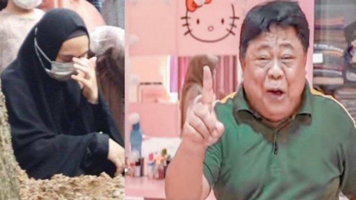 Ria Ricis Alami Kejadian Menyentuh di NTT, Sebelum Dengar Kabar Ayahnya Meninggal Dunia