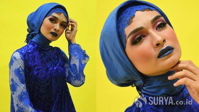 Berani Tampil Eye Catching dengan Make Up Pop Art yang Mencolok