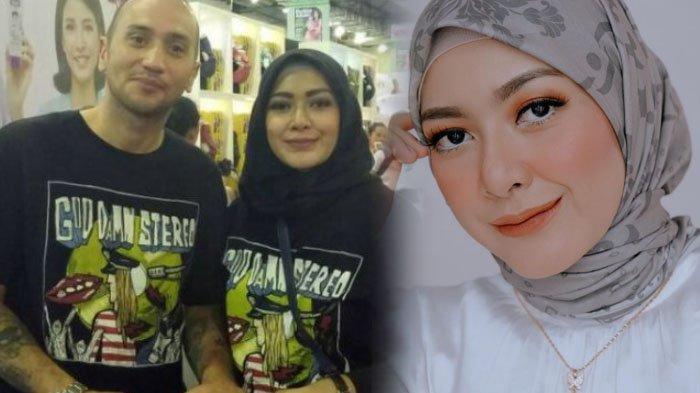 Biodata Richa Novisha Istri Gary Iskak yang Memohon Doa untuk Kesembuhan Suami, Eks Gadis Sampul