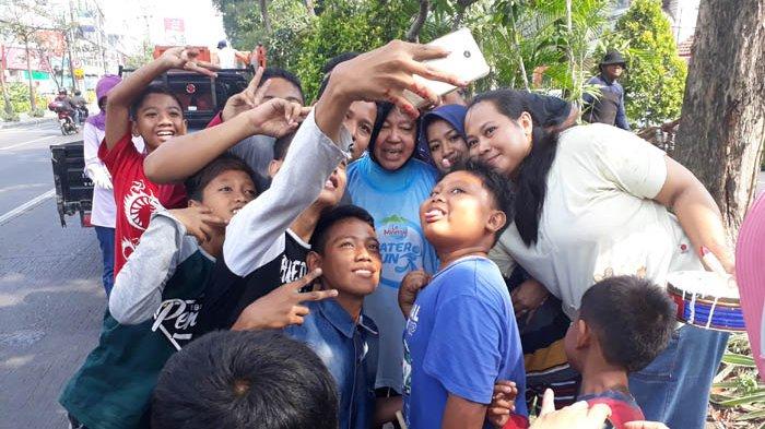 Cara Risma Siapkan Penyambutan Tamu Delegasi Se Asia Pasific Supaya Terkesan di Surabaya
