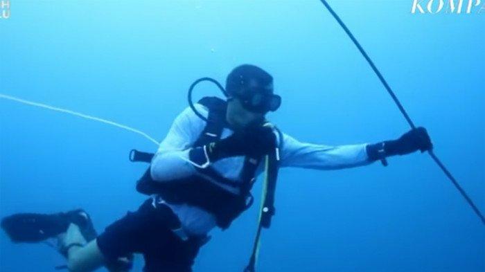 4 Risiko yang Bisa Terjadi saat Menyelam, Mulai dari Dekompresi Hingga Keracunan Oksigen
