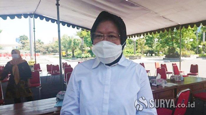 Perwali Sudah Diteken Risma, Dana Hibah untuk Kampung Tangguh Corona di Surabaya Segera Cair