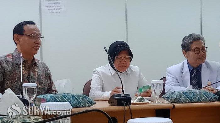 VIRAL Pemeriksaan Virus Corona Mandiri di Twitter! Ternyata di Surabaya Bisa Gratis