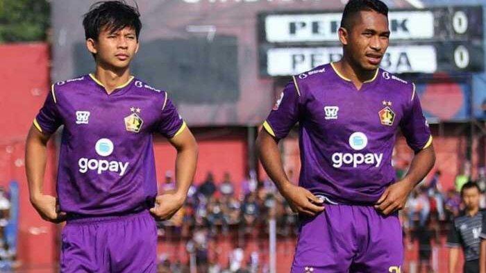 Persik Kediri Pulangkan Risna Prahalabenta dari Madura United
