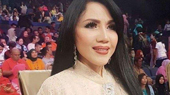 Biodata Rita Sugiarto yang Anaknya Ditangkap Polisi, Berjuang dari Nol Sampai Jadi Diva Dangdut