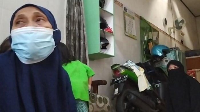 Kotak Amal Disita dari Rumah Terduga Teroris di Surabaya, sang Istri: Itu Tabungan Lebaran Anak