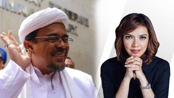 Terungkap Video Habib Rizieq Ajak Warga Kumpul di Acaranya, Ini Reaksi FPI, Apakah Langgar Prokes?
