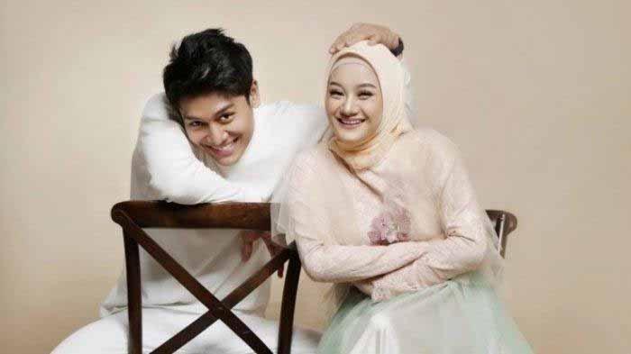 Status Hubungan Dinda Hauw dan Rizky Billar Sebelum Menikahi Rey Mbayang Akhirnya Terungkap