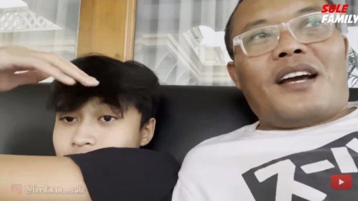Rizwan Anak Ketiga Sule Enggan Ikuti Jejak Sang Ayah Jadi Komedian, Ungkap Alasan dengan Malu-malu