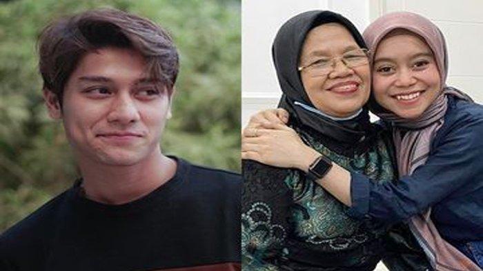 Kebersamaan ibu Rizky Billar, Rosmalina Dewi dengan Lesti Kejora