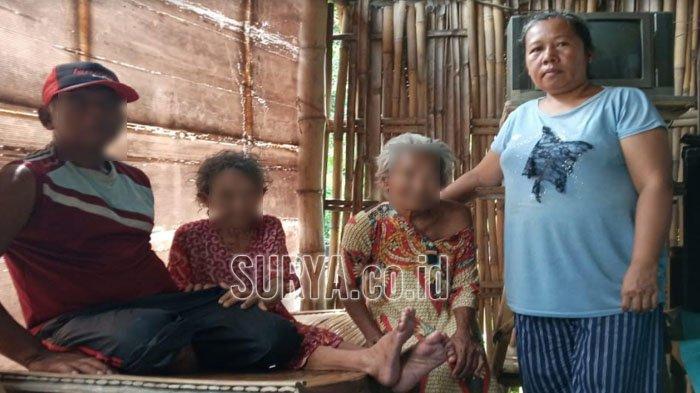 Kisah Roikan, Sukarela Rawat Penderita Gangguan Jiwa di Kabupaten Kediri, Pernah Diusir Tetatangga
