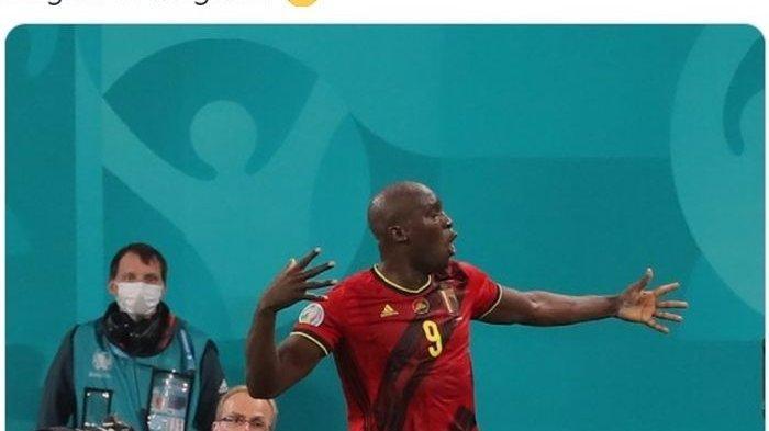 LIVE SCORE Italia vs Belgia, Perebutan Juara 3 UEFA Nations League, Babak Pertama 0 - 0
