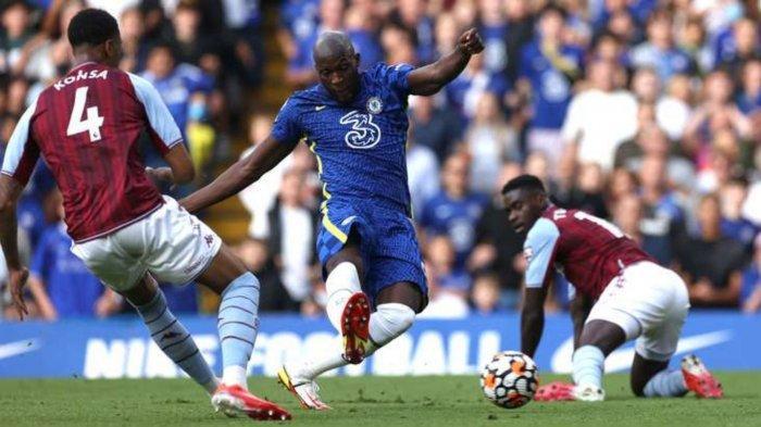 Jadwal Carabao Cup Malam Ini: Chelsea vs Aston Villa, Man United vs West Ham LIVE 01:45 WIB