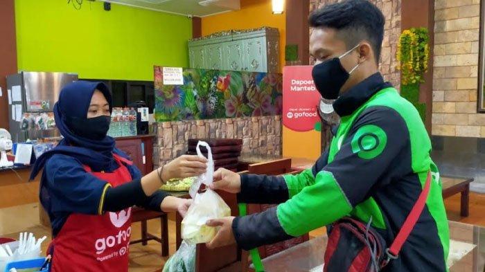 Belasan Kuliner Khas Nusantara di Surabaya dan Malang Semarakkan Foodiskon GoFood