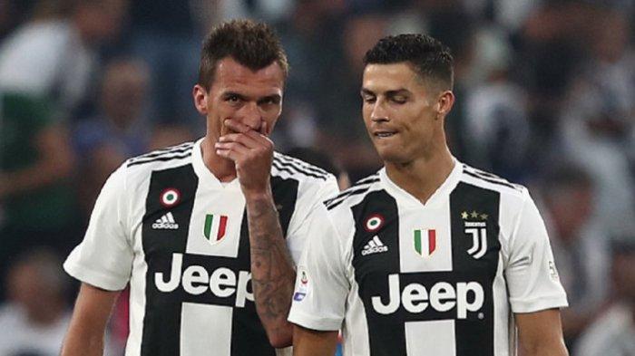 Live RCTI Juventus vs Young Boys Liga Champions, Selasa 2 Oktober 2018 Kick Off Jam 23.55