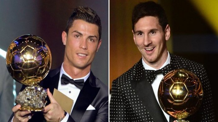 Selain Messi & Ronaldo, Inilah Empat Pemain yang Berpeluang Meraih Ballon d'Or 2018