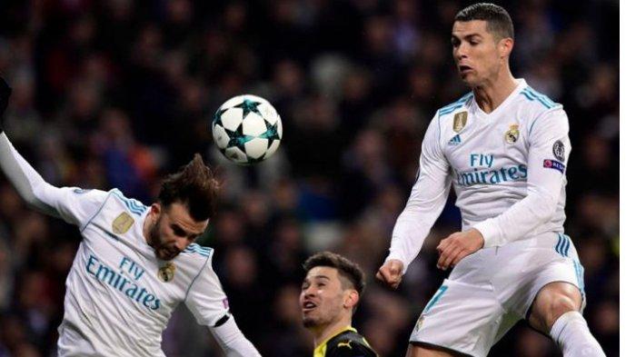 Hasil Liga Champions, Cristiano Ronaldo Mampu Cetak Rekor Baru Ini