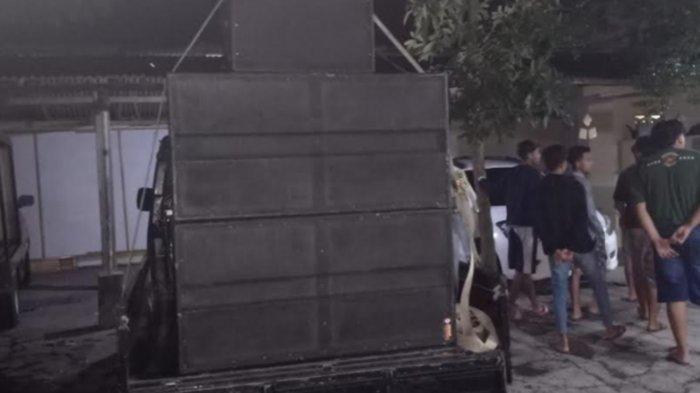 Pakai Speaker Hajatan dan Musik Koplo, Patrol Sahur Dihujat Warga Tulungagung, Polisi Turun Tangan