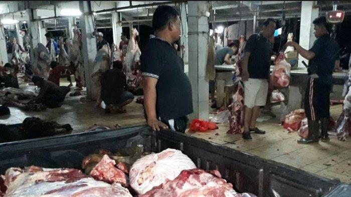 Rumah Potong Hewan di Surabaya Tambah Jam Operasional Hingga H-2 Libur Lebaran