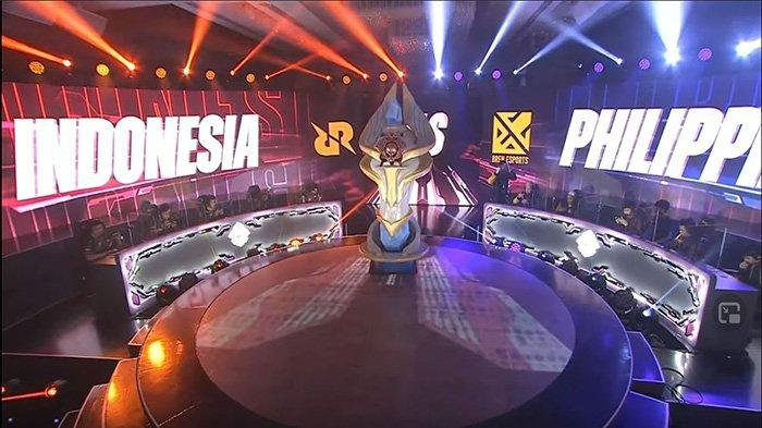 Mobile Legends M2 World Championship Pecahkan Rekor Penonton, RRQ Hoshi Terbanyak Ditonton Ketiga