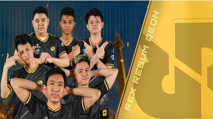 Hasil MPL Invitational 4 Nation Cup: RRQ Hoshi Berhasil Jadi Juara Usai Kalahkan Resurgence 3-0