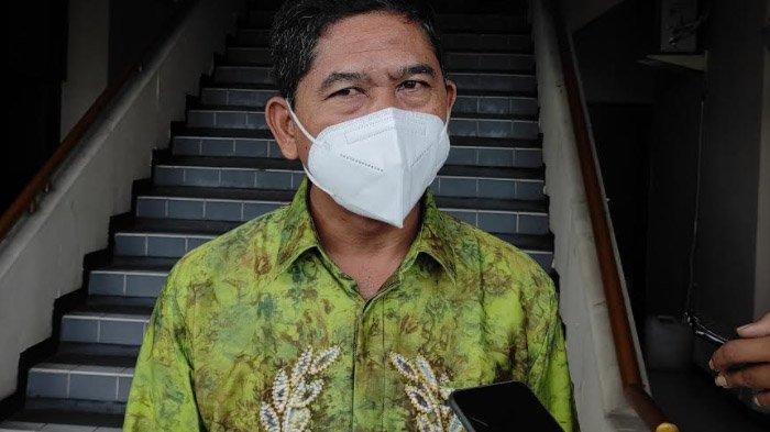 DPRD Ponorogo Dukung Gedung IKM Menjadi RS Darurat, Meski Ada Penolakan Pedagang